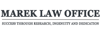 Marek Law Office